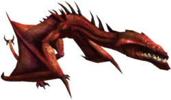 250px-Bestiary_Royal_wyvern_full.png
