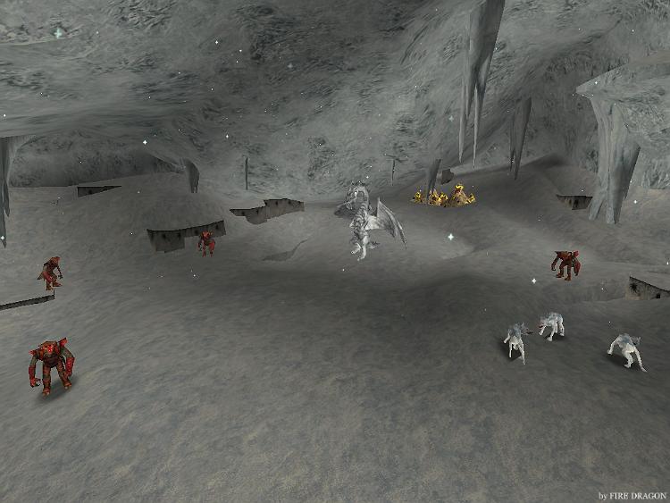 Готика 2 - Куда делась руда Нового Лагеря.png