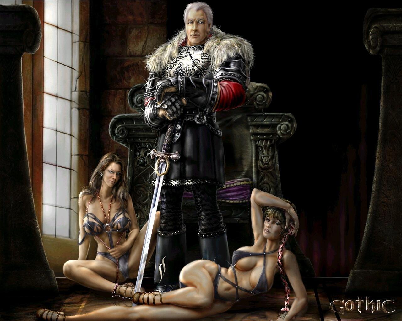 Рудный барон с женщинами.jpg