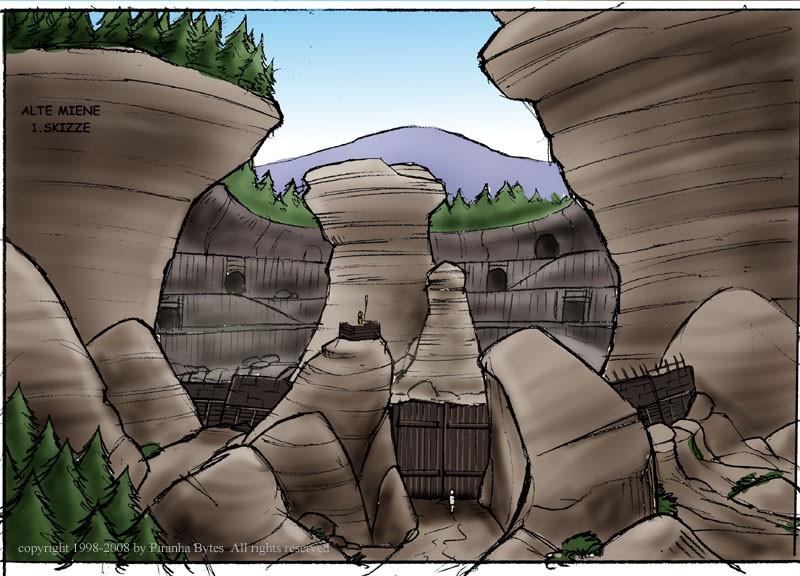 Поселение в ущельях гор.jpg