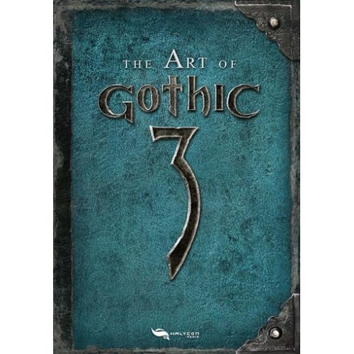 Обложка The art of Gothic.jpg