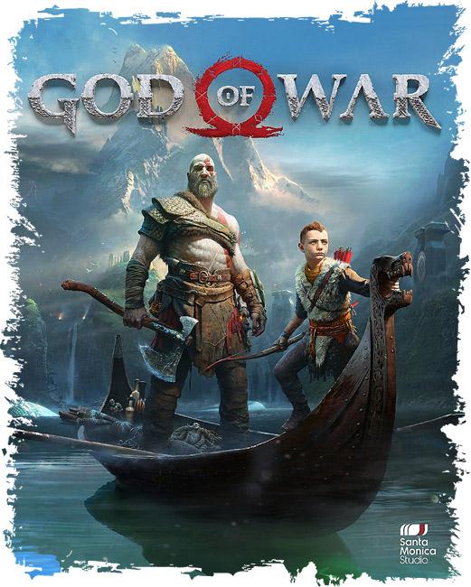2018-Game-God-of-War-4-Poster-T-shirts-Kratos-Atreus-Mens-Casual-Short-Sleeve-Cotton.jpg