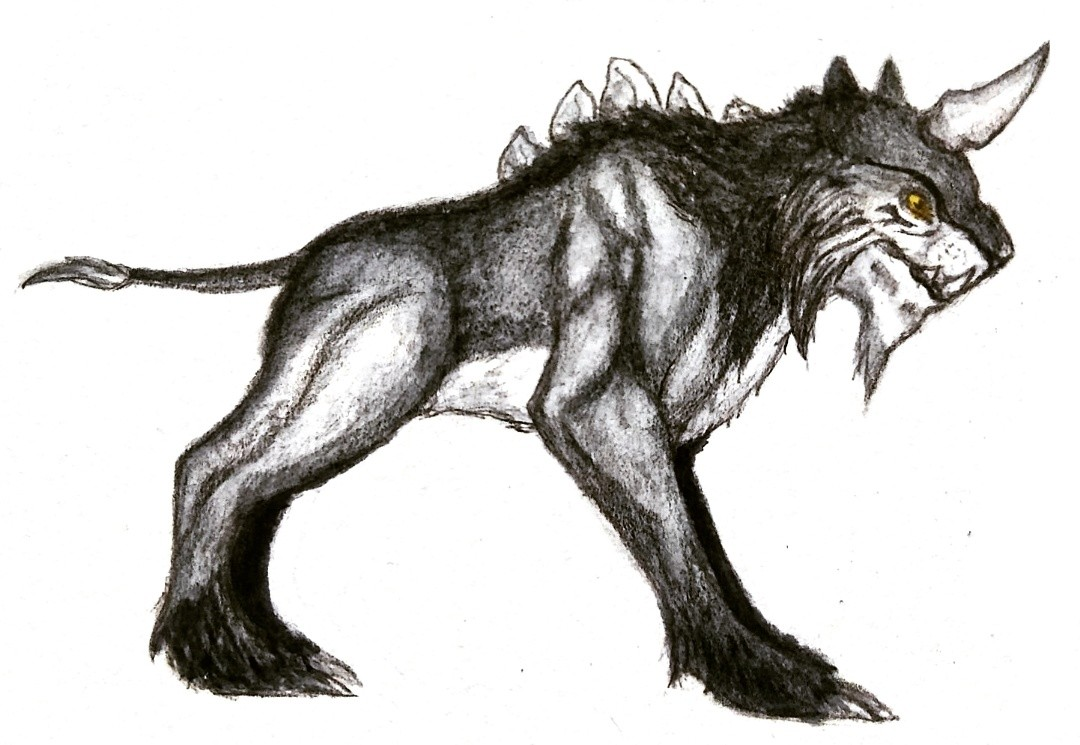 Shadowbeast by Brón Ilves.jpg